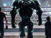Real Steel: bande annonce l'affiche
