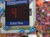 Durex extra time