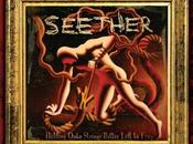 Seether Holding Strings Better Left Fray