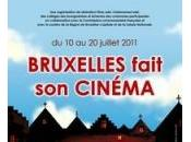Bruxelles fait cinéma. Demandez programme.