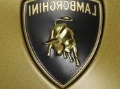 Print Mercedes publicités couleurs Ferrari, Porsche Lamborghini