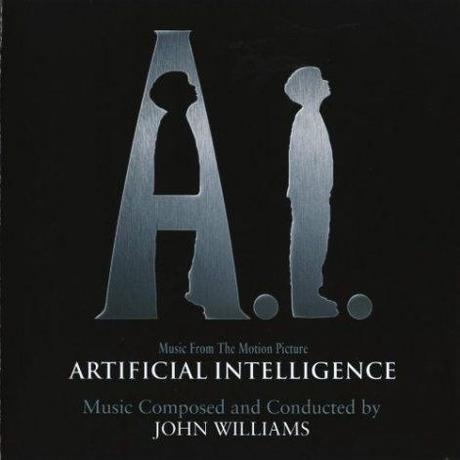 Dossier: A.I. (Intelligence Artificielle) de Steven Spielberg