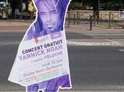 Yannick Noah Angela Argenteuil d'Oise