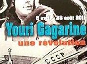 Youri Gagarine, révolution