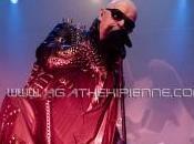 Judas Priest Paris Zénith 20/06/2011