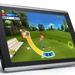 jeux acer iconia tab
