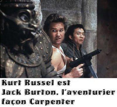 Passionnément John Carpenter