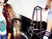 "World premiere clip Cher Lloyd ""Swagger Jagger"""