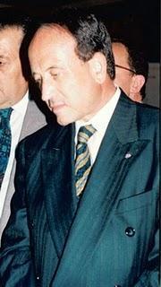 Parcours Politique de Abdallah KALLEL