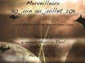Festival film merveilleux c'est moment, Paris gratuit!