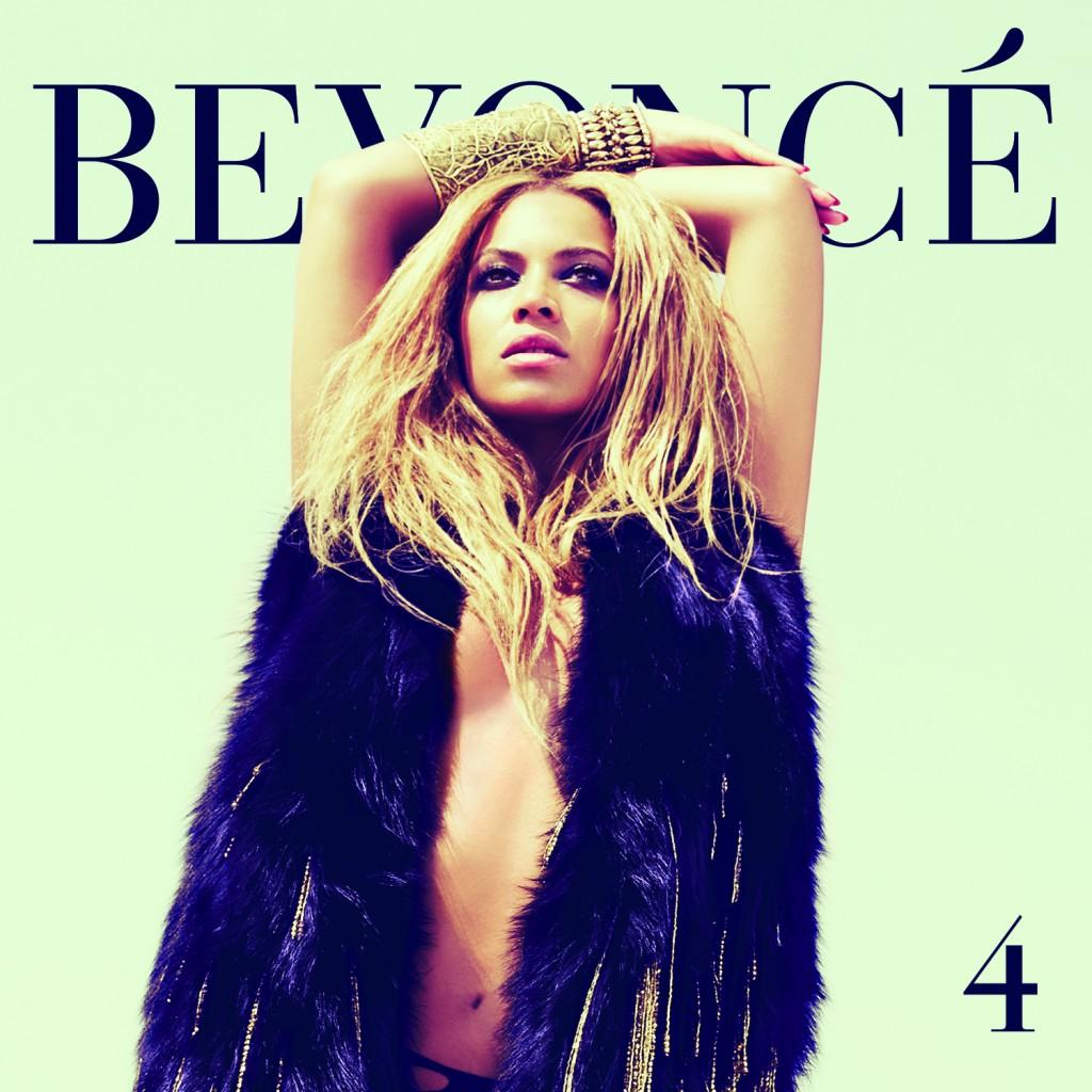 ALBUM REVIEW : BEYONCE – 4