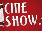 Lancement nouveau Cineshow.fr