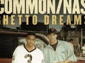 Ghetto Dreams Common