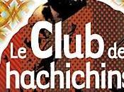 Club hachichins Théophile Gautier