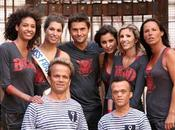 2000ème post point Fort Boyard édition 2011)