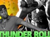 Delly RanX Buju Banton Thunder Roll