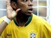 regrets Robinho