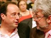 Hier paris, vincent peillon jean-jacques thomas appellent soutenir françois hollande.