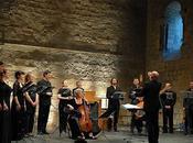 Leipzig Loire itinéraire l'Ensemble Jacques Moderne dans l'Allemagne baroque
