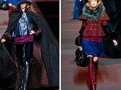 Fashion Week: retour défilé prêt-à-porter Christian Dior, Automne Hiver 2011-2012