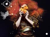 Björk projet Biophilia