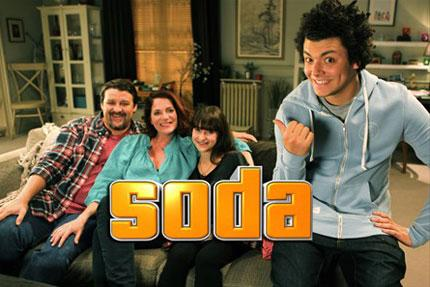 Soda – Episode pilote
