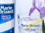 Cocktail time avec l'Anisette Marie Brizard