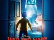 Critique Ciné Milo Mars, quand Disney heurt marsiens...