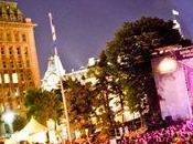 Notre Festival d'été 2011