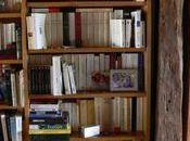 boulot faire ranger bibliothèques .....
