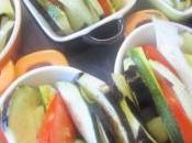 Tian légumes cocotte