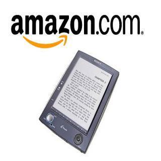 Un écrivain vend un million d'ebooks chez Amazon Kindle !