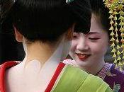 Comment faire chignon japonais concours)
