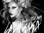 Lady GaGa Born This 13,5/20