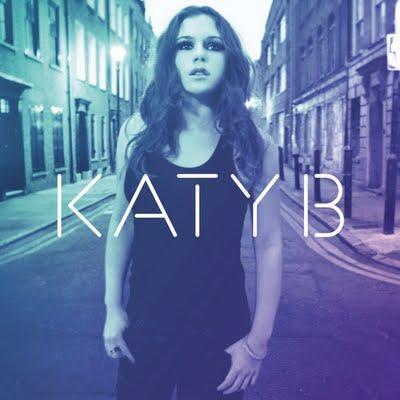 Katy B: mission réussie!
