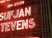 Review concert Sufjan Stevens Olympia 09/05/11