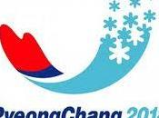 d'hiver 2018: Pyeonchang nuage, Annecy tombe haut
