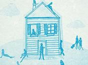 Maison Bleue réédité