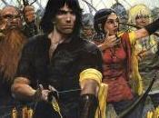 Thorgal archers