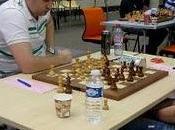Echecs Paris Sergey Fedorchuk leader 4.5/5