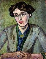 Citation de Virginia Woolf
