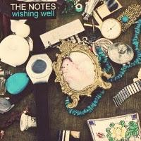 Disque : The Notes - Wishing Well