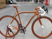 Vélo bois Sanomagic
