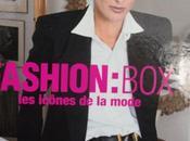 Fashion icônes mode