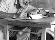 ans, juillet 1961, disparaissait Ernest Hemingway
