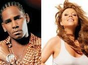 R.Kelly s'impose Betcha Gon' Know Mariah Carey