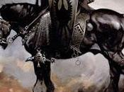 Death Dealer Frank Frazetta James Silk