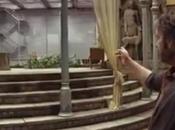 BILBO HOBBIT minutes avec Peter Jackson tournage film [VO]