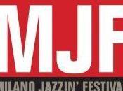 Alfa Romeo Giulietta Milano Jazzin Festival 2011