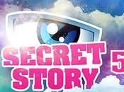 Secret story… Nouvelle recette